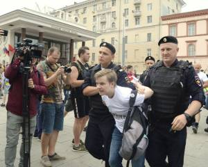Russia: Stop smear campaigns, persecution of civil society