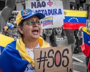 Standing in solidarity with Venezuelan human rights defenders