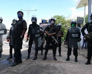 Sri Lanka: Civil society subjected to intensified military surveillance and other restrictions
