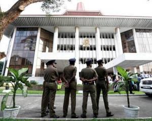 Sri Lanka: Human Rights Under Attack