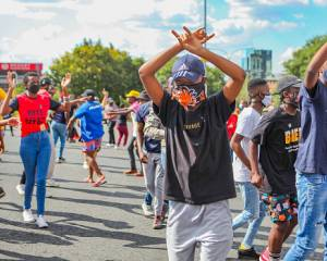 Five human rights trends in South Africa