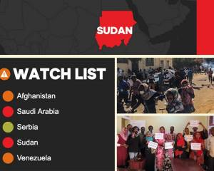 Sudan: Excessive force of protests continues under transitional government