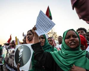 Sudan: More than 100 people were killed when paramilitary forces dispersed peaceful protests
