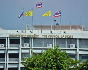 Thailand: NGO law would strike 'severe blow' to human rights