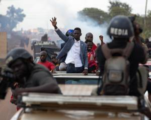 Uganda: Egregious measures threaten free and fair elections