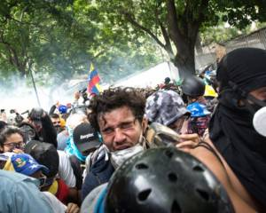 Venezuela: Continued deterioration of human rights