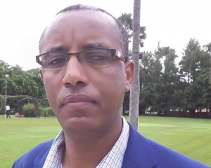 ETHIOPIA: 'Civil society can play a key role in overcoming divisions'