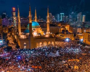 LEBANON: 'Increased popular awareness is irreversible, it will remain despite any setbacks'