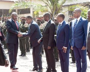 "Burundi: A president ""chosen by God"" and those who disagree"