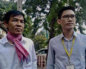 Civil Society Organisations condemn the continued investigation of ex-RFA journalists Yeang Sothearin and Uon Chhin