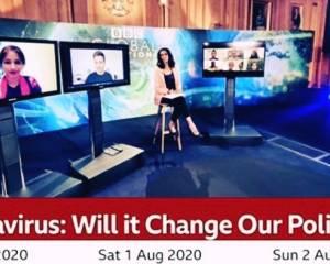 Coronavirus: Will it change our politics?