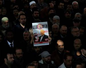 Khashoggi paid the price for being a 'different Saudi'