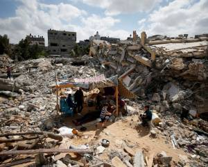 Call on UNHRC to adopt a resolution on human rights situation in Occupied Palestine