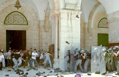 Civil society calls on UN member states to address Israeli attacks against Palestinians