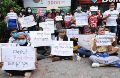 Cambodia: CIVICUS calls on government to release activists after wave of arrests