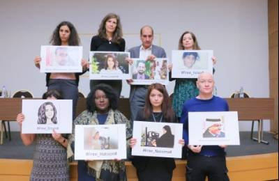 Saudi Arabia: Over 50 human rights groups call for immediate release of women's rights defenders