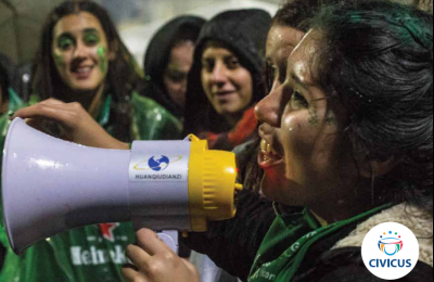 Report: Groups attacking human rights becoming more prevalent, prominent and powerful
