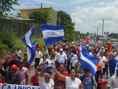 Joint Statement: Dozens killed in Nicaragua by state repression of protests