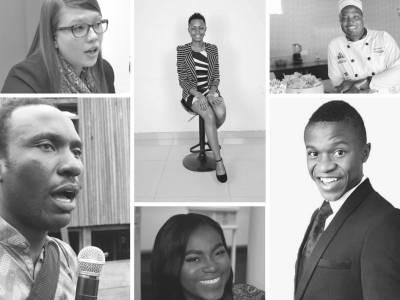 12. «¿Qué significa ser activista juvenil en tu país?»