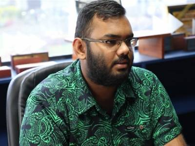 FIJI: 'In a democracy, the power of the people doesn't begin and end at the ballot box'