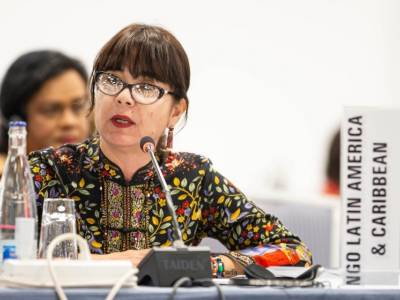 HIV/AIDS: 'We need a global civil society movement that stands together for all rights'