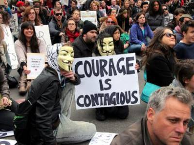 Backsliding on civic space in democracies