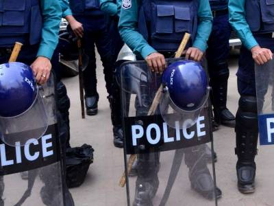 Bangladesh: International community must respond to crackdown on freedom of expression
