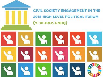 What's the status of the Sustainable Development Goals? UN & civil society annual meeting