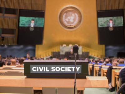 Your Questions Answered at UN Security Council