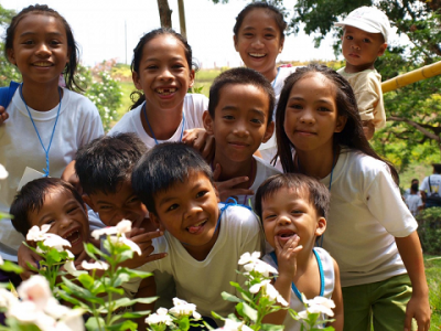 Why community philanthropy enables people-powered, sustainable development from the ground up