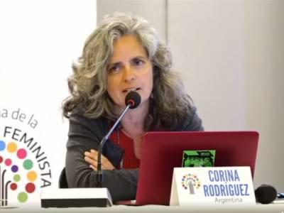 G20: 'El activismo global debe reconectarse con las experiencias reales de la gente en los territorios'