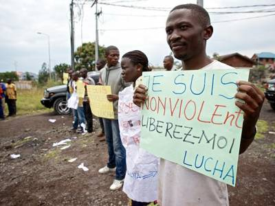 DRC: No steps taken to end impunity enjoyed by state actors for human rights violations