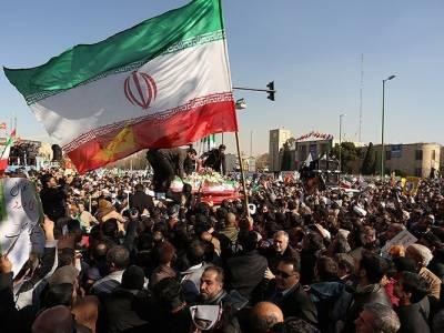 Restricciones a la libertad de reunión y asociación en Irán