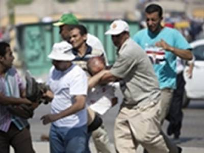 Egypt: Stop the onslaught against civil society