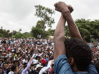Joint letter to new Ethiopian Prime Minister on recent arrests of journalists and human rights defenders