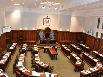 Fiji: Stop attempts to silence the political opposition