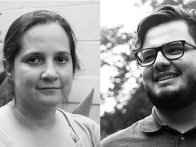 Condenamos la criminalización de Claudia Samayoa y José Martínez en Guatemala