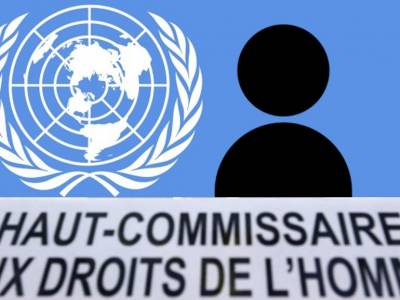 Wanted: Strong UN High Commissioner for Human Rights