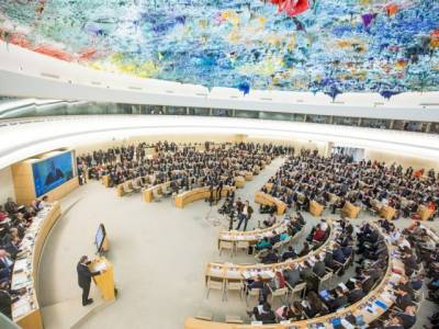UN Human Rights Council: New Special Rapporteur on Freedom of Peaceful Assembly and of Association