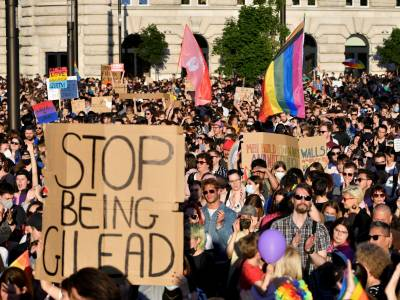 Hungary: concerns over the erosion of the rights of LGBTQIA+ persons