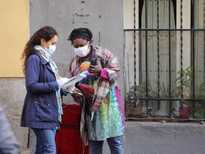 Para luchar contra el COVID-19, la comunidad de los derechos humanos debe proteger primero a sus propios trabajadores