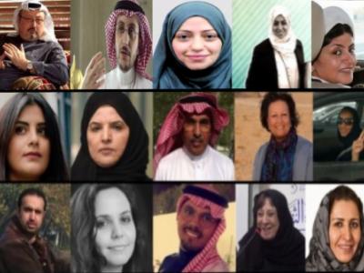 Arabia Saudita: El asesinato del periodista y las detenciones generalizadas de defensores de los derechos de las mujeres