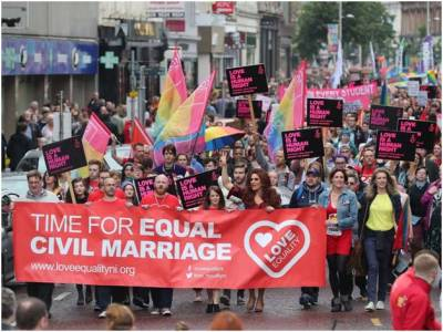 LGBTQI Rights in the Balkans: A Perpetual Struggle