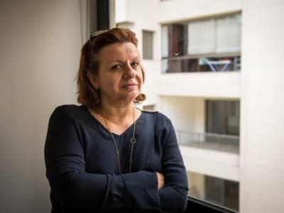 LÍBANO: 'Esta crisis debe manejarse con una visión feminista'