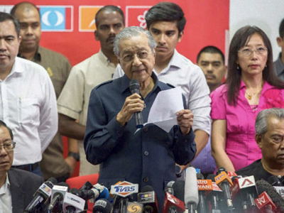 Malaysia: A year after elections, fundamental freedoms still restricted