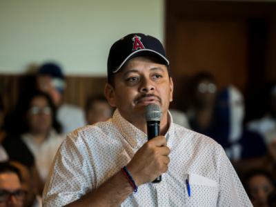 Nicaragua: Un mes después, Medardo Mairena Sequeira sigue detenido