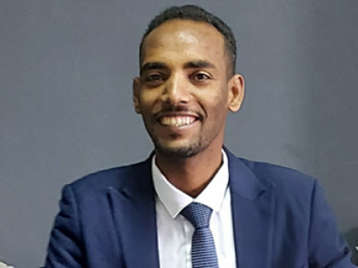 ETHIOPIA: 'The June 2021 election is between democratic life and death'