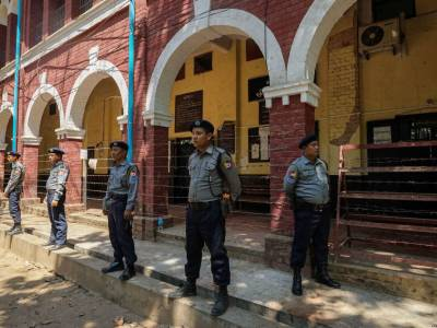 Myanmar: A return to military dictatorship must be prevented