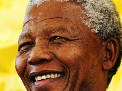 High Level Intersessional celebrating the centenary of Nelson Mandela
