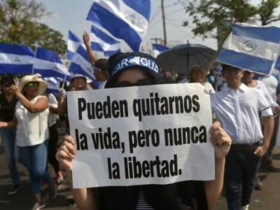 Pronunciamiento de organizaciones de la sociedad civil con ocasión de la presentación del Informe sobre la situación en Nicaragua que realizará la Alta Comisionada de las Naciones Unidas para los Derechos Humanos